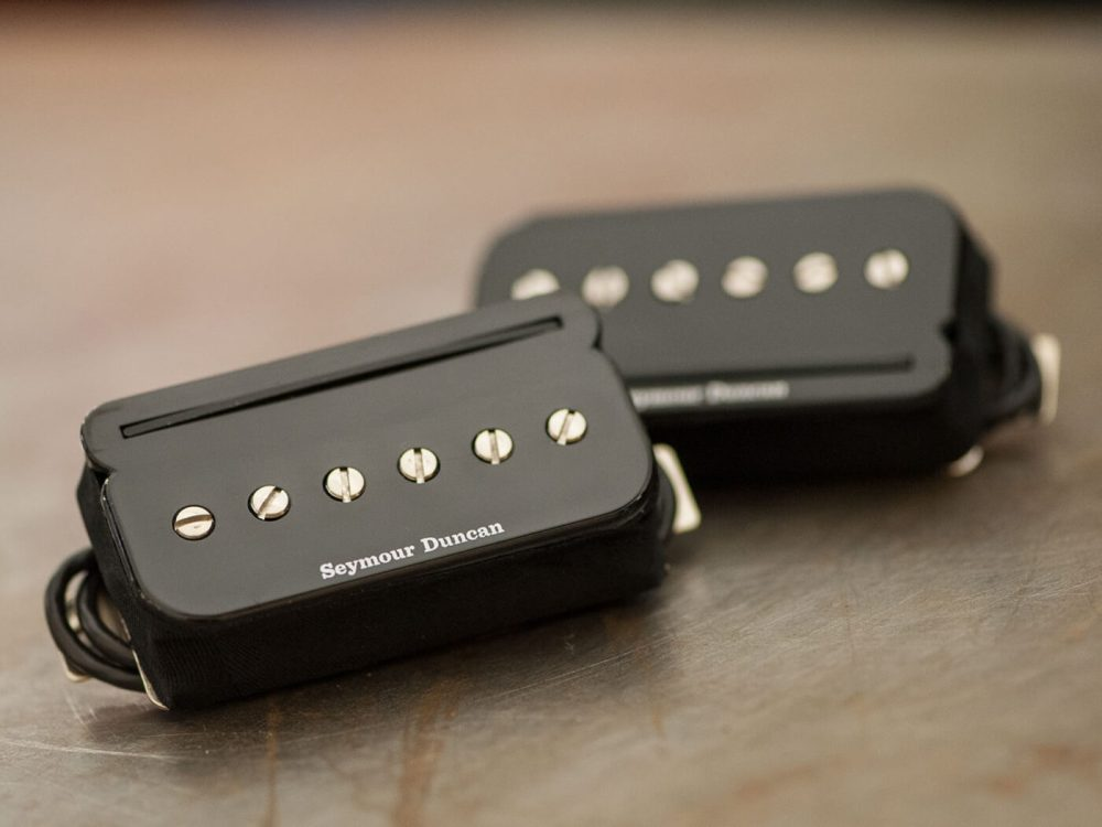 medium resolution of change your pickups