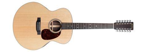 The Martin Grand J16-E 12-string