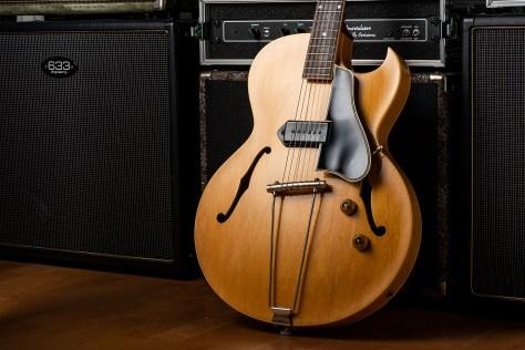 Bob Wootton's Gibson ES 225