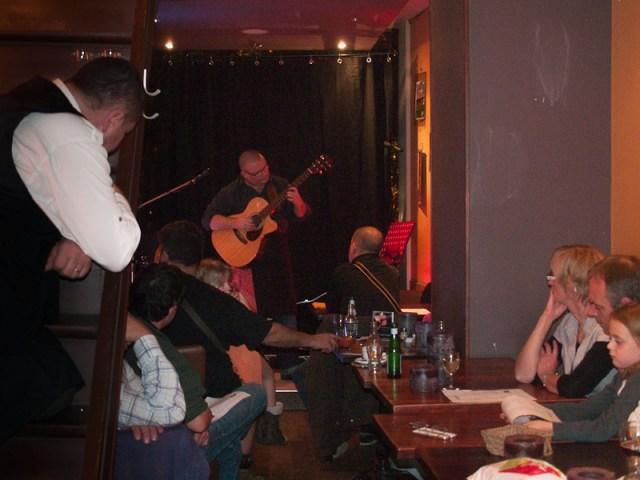 Contes & Guitare 19/10/2012