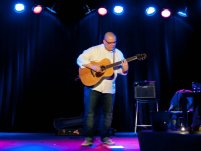David van Lochem in concert
