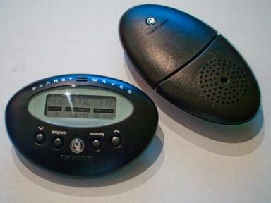 hygromètre pour guitare et humidificateur