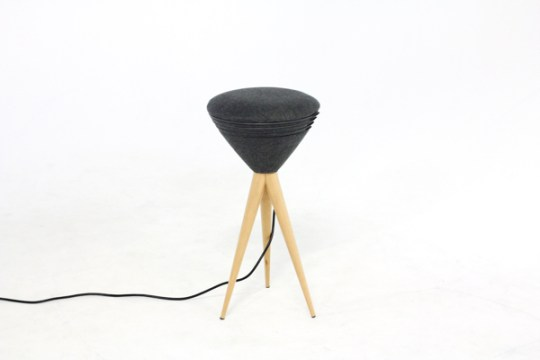 Pik Stool (Designer Jarred Christison)