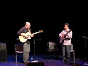 Festival de la guitare de Verviers (photo : G. Stotzem)