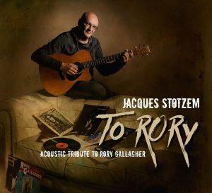 CD Stotzem To Rory