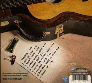 ToRory-JacquesStotzemNewCD