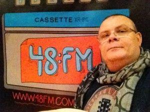 In da PLace @ 48FM