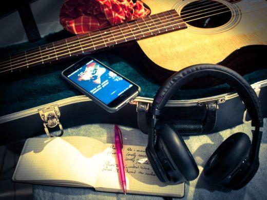 UN smartphone pour le musicien, outil ou gadget ?