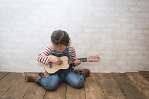 Bien débuter la guitare