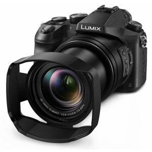 Caméra : Panasonic DMC FZ-2000