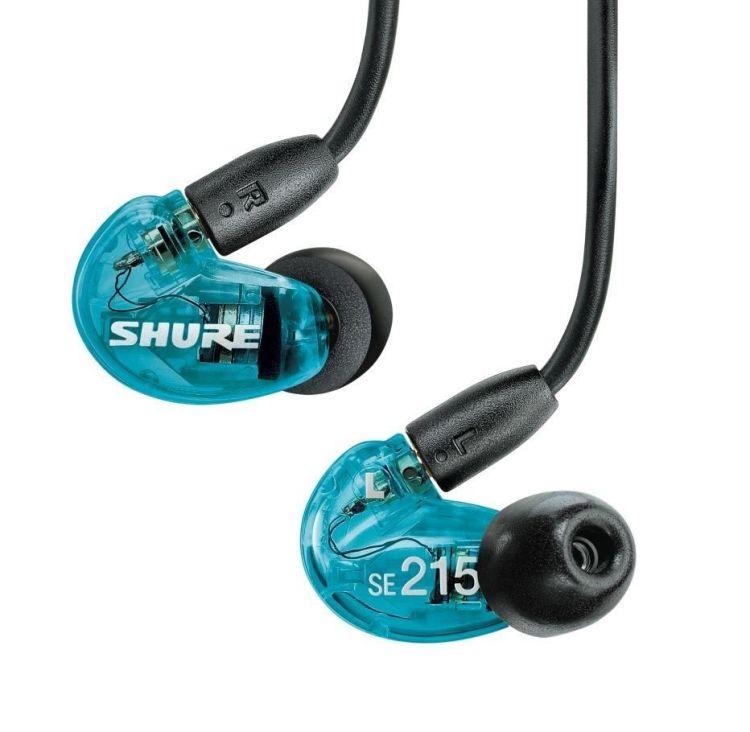 Shure SE215 Bluetooth Wireless