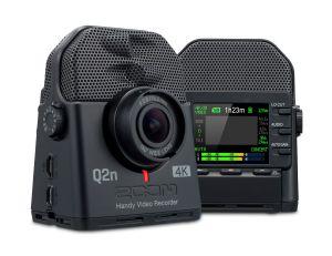Zoom Q2n-4K (image : Zoom)