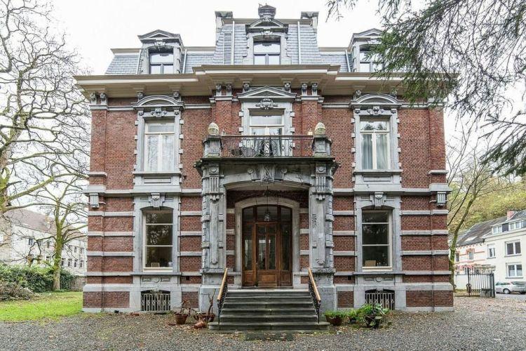 La villa sauvage (Verviers)
