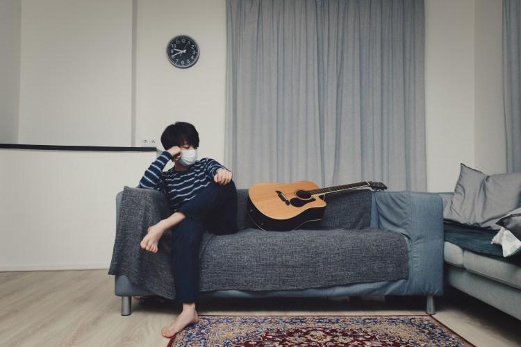 Confinement et musique