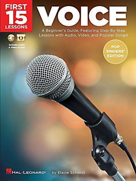"Hal Leonard ""Voice"""
