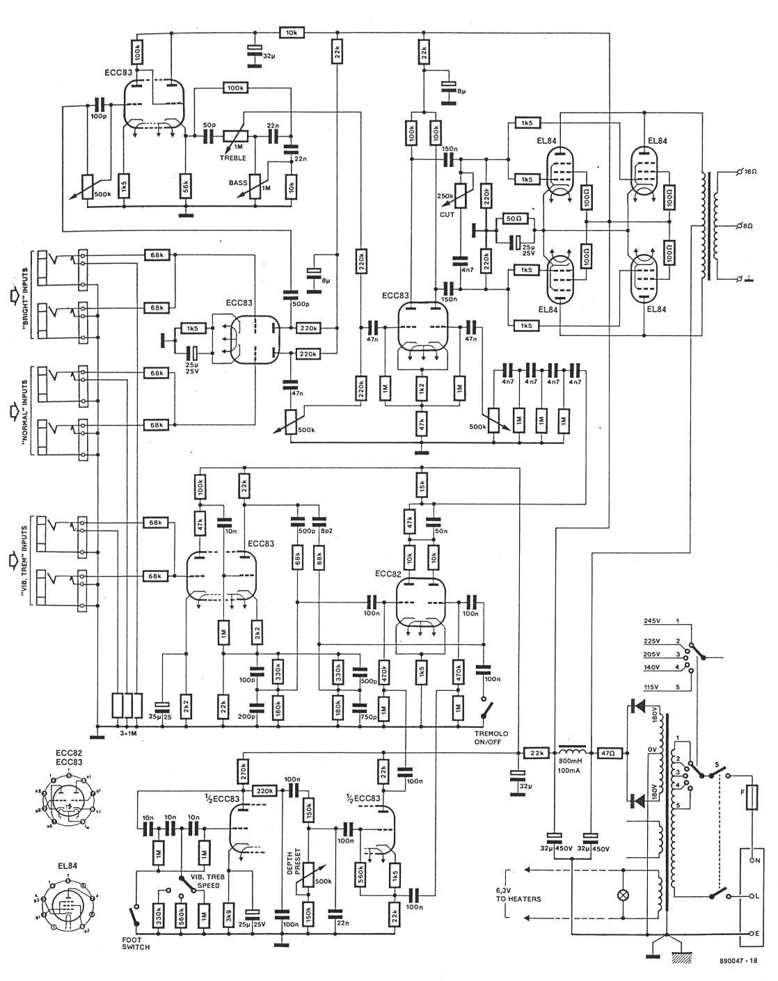 COOL SCHEMATICS