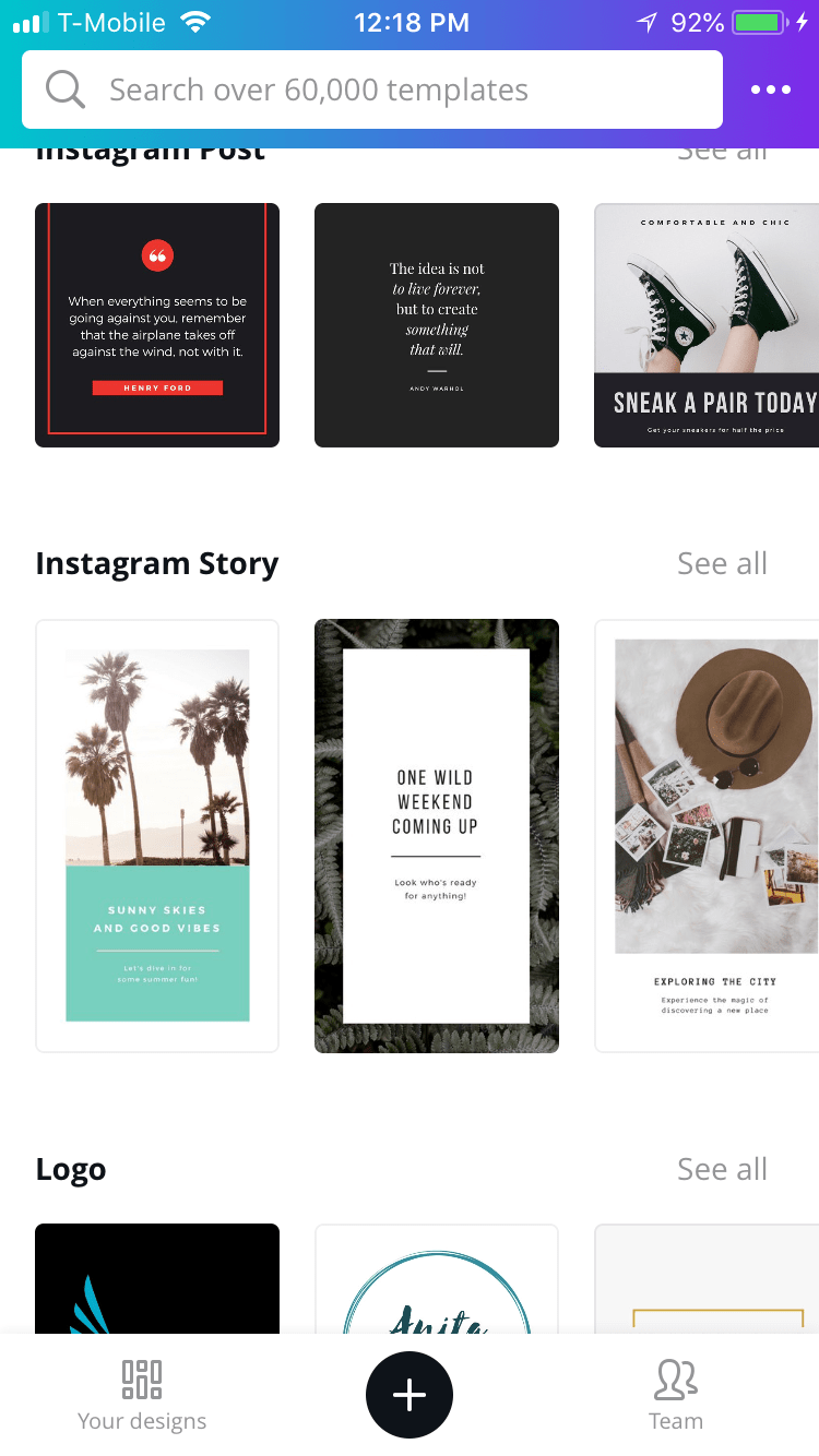 How to Make Instagram Highlight Covers  (50+ free icons!) |
