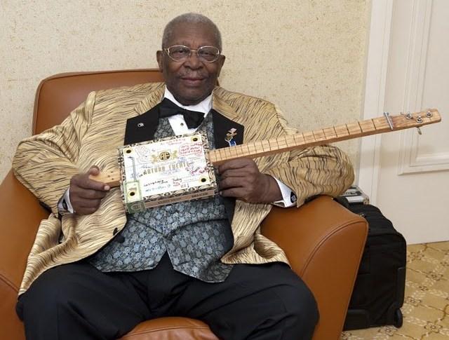 guitare bidon