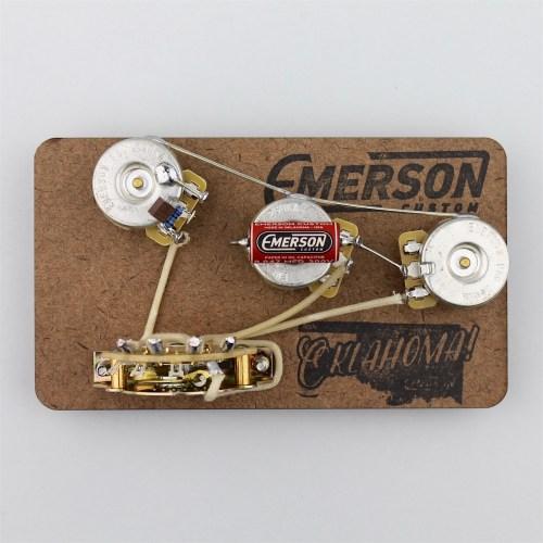 small resolution of custom emerson wiring diagram