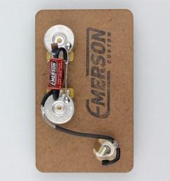 custom emerson wiring diagram [ 1500 x 1500 Pixel ]