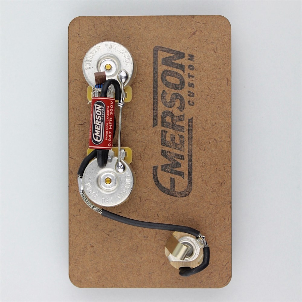 medium resolution of custom emerson wiring diagram