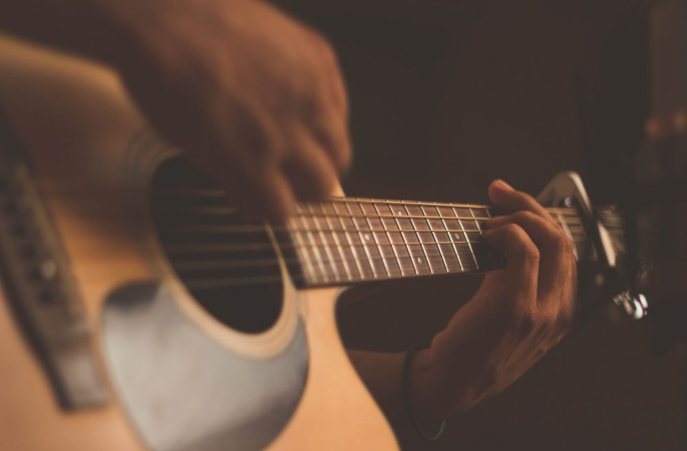 The Guitar teaching Blog is designed as a resource for the guitar teachers.