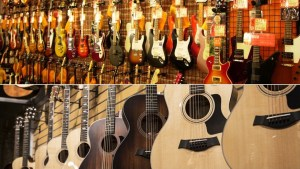 A Beginner's dilemma – Acoustic or Electric?