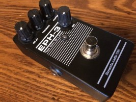 Hermida Audio EPH3 Tape Delay Pedal