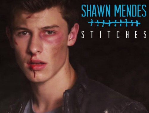 Shawn Mendes | Stitches Chords Guitar Piano and Lyrics