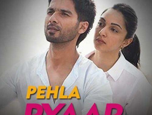 Pehla Pyar Chords Guitar and Lyrics