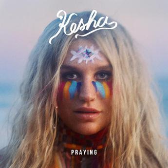 Kesha | Praying Chords Guitar Piano and Lyrics