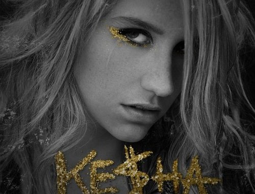 Kesha | Dancing With Tears in My Eyes Chords Guitar Piano and Lyrics