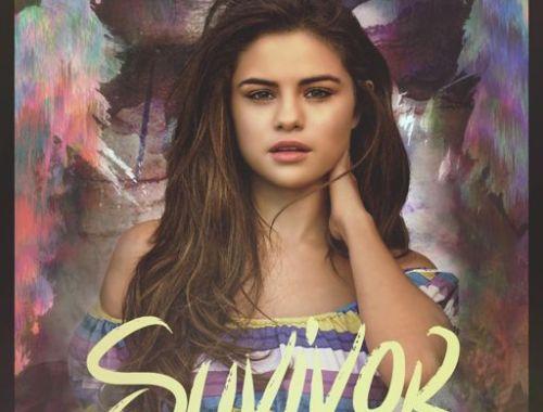 Selena Gomez Survivors Chords Guitar Piano and Lyrics
