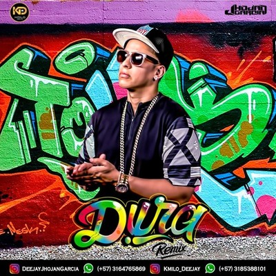 Daddy Yankee - Dura Chords Guitar Piano and Lyrics