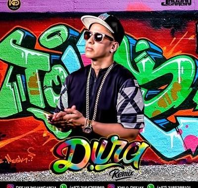 Daddy Yankee - Dura Chords Guitar Piano and Lyrics