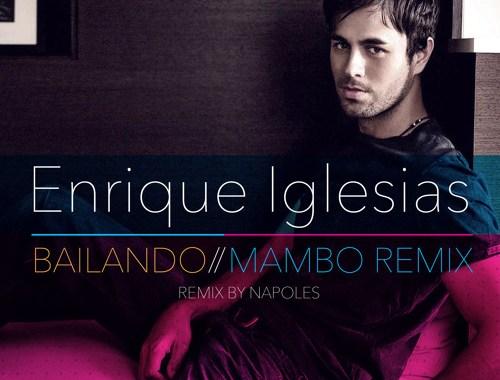 Enrique Iglesias | Bailando Chords Guitar Piano and Lyrics