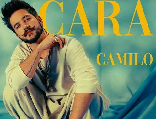 Camilo - Ropa Cara Chords Guitar Piano and Lyrics