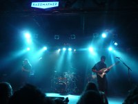 Animals as Leaders BCN 2.016 18