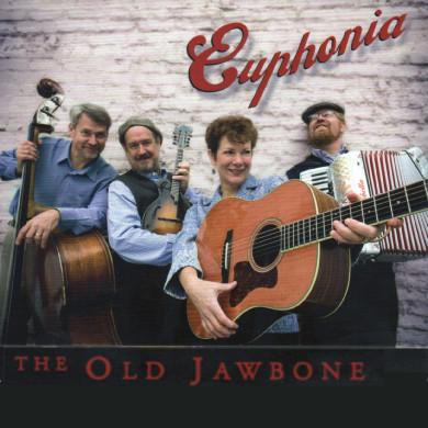Euphonia - Old Jawbone Album Cover