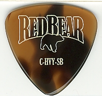 """Red Bear Style """"C"""""""
