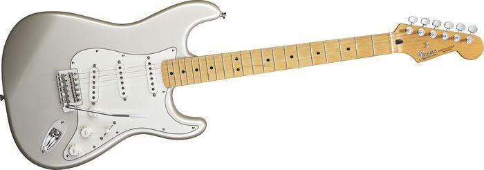 Fender 60th Diamond Anniversary Stratocaster