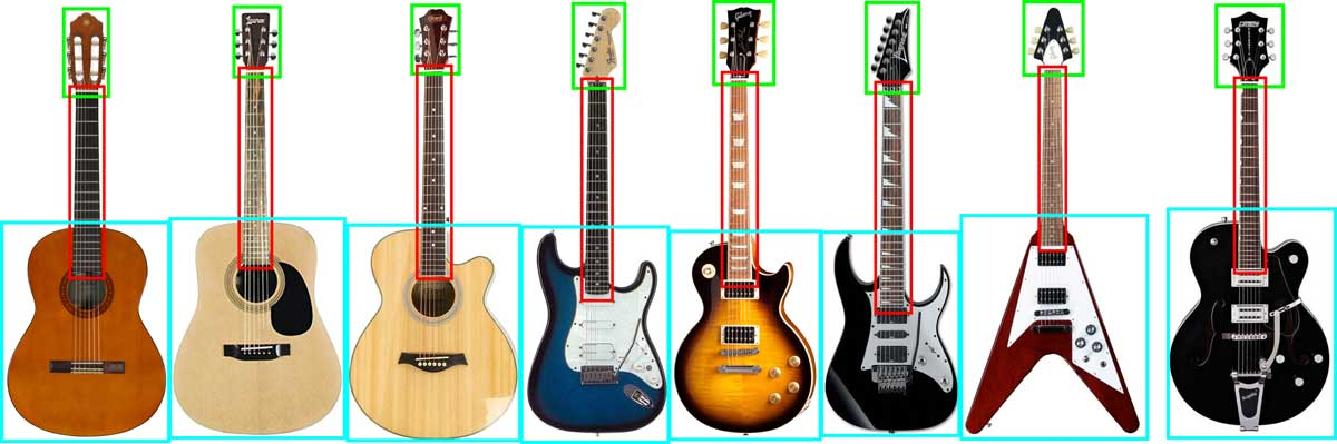 guitar parts diagram 110 volt motor wiring of the diagrams for acoustic and electric guitars main