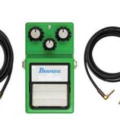 Guitar Output Jack Wiring Diagram Dvc Speaker How To Use Pedals Complete Guide For Beginners Gear I Recommend You Buy Long Cables Both The Input And Eg Minimum 10ft 3m Longer Mean Can Position Your Pedal