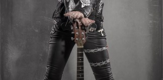 lita ford photo by dustin jack