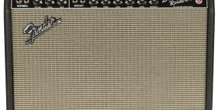 '64 Custom Deluxe Reverb Amplifier