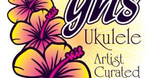 GHS andrew molina ukulele string