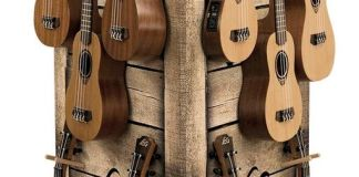 Lag guitars ukulele original-tikidisplay-profile
