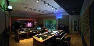 Galactic Playground Music Studio