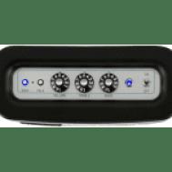 Fender Newpot Bluetooth Speaker top