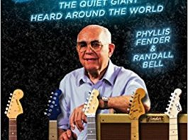 Leo Fender The Quiet Giant Heard Around the World